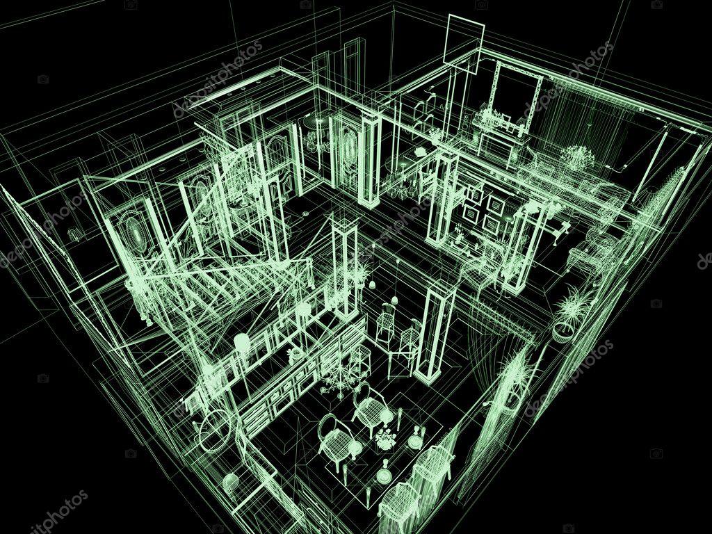 Компьютерная графика в полиграфии дизайне архитектурных проектах