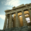 Royalty-Free Stock Photo: Parthenon. Athens Acropolis. Greece.