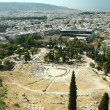 Greek Theater - Stock Photo