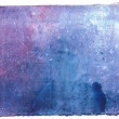 Abstract watercolor background — Stock Photo