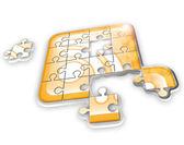 Logo — Stockfoto