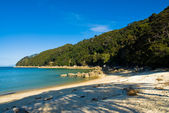 Abel tasman national park — Stock Photo