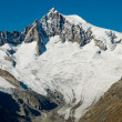 Aletschhorn — Stock Photo