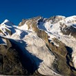 Breithorn — Stock Photo