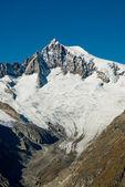 Aletschhorn — Stock Photo