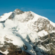 Stock Photo: Piz Bernina