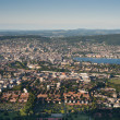 Zurich city — Stock Photo