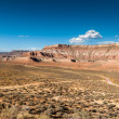 Utah panorama — Stock Photo