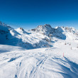 Royalty-Free Stock Photo: Titlis panorama