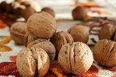 Walnuts — Stock Photo
