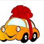 Cartoon car — Stock Vector #2420968