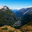 Zermatt — Stock Photo #2640876