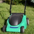 Lawnmower — Stock Photo #2416856