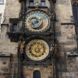 Royalty-Free Stock Photo: Astronomical clock