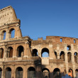 Colosseum - Stock Photo