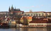Prague, Chech Republic — Stock Photo