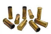 38 special casings — Stock Photo