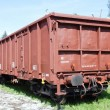 Stock Photo: Wagon