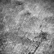 Black and white stone texture - Stock Photo