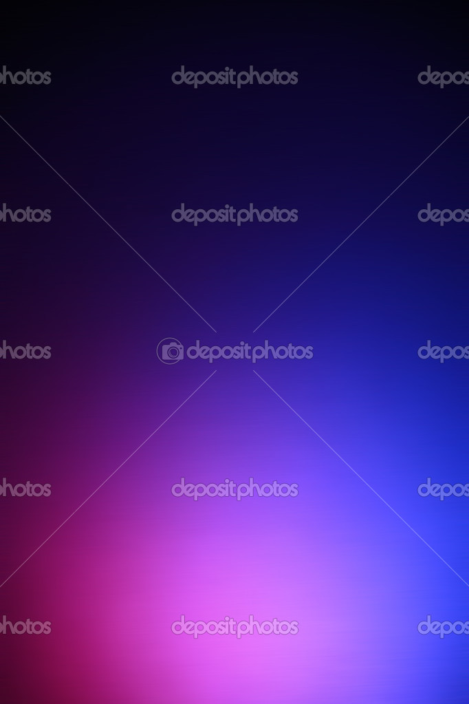 Multicolor background of blue,pink,and red with vignette — Stock Photo #2671782