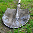 Shovel — Stock Photo #2293520