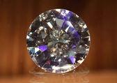 Diament — Zdjęcie stockowe