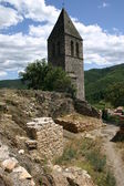 Frankreich Languedoc Olargues — Stock Photo