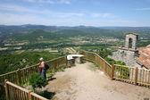 France Languedoc Lamalou les Bains — Stock Photo