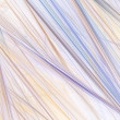 Color lines abstract background. — 图库照片