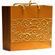 Beautiful present bag — Stock Photo #2308126