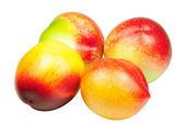 Peach — Stock Photo