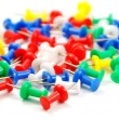 Stock Photo: Pushpin