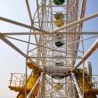 Ferris wheel — Stock Photo #2402704