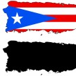Stock Vector: Puerto Rico
