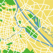 Vienna — Vector de stock #2408954
