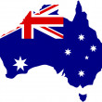 Australia — Stock Vector #2418155