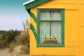 Holiday Home — Stock Photo