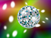 Disko ball — Stock Photo
