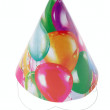 Stock Photo: Party hats