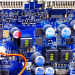 Circuit Board — Stockfoto #2411577