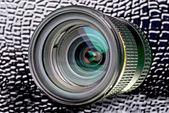 Photo objective — Stock Photo