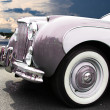 Vintage car — Stock Photo #2575318