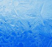 Frost - trabajo — Foto de Stock