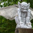 Royalty-Free Stock Photo: The Gargoyle