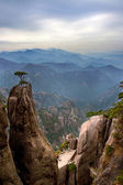 China famous mountain — Stock Photo
