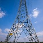 High voltage — Stock Photo #2373925