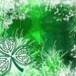 Stock Photo: St Patrick´s day background