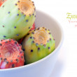 Exotic cactus fruit — Stock Photo #2458210