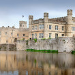 Leeds Castle, Kent, UK — Stock Photo