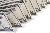 Series banknotes — Stock Photo